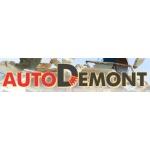 Auto DEMONT – logo společnosti
