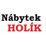 Holík Alois - NÁBYTEK Holík – logo společnosti