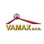 VAMAX s.r.o. - klempířství – logo společnosti
