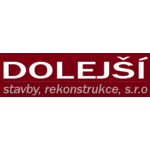 Dolejší - stavby, rekonstrukce, s.r.o. – logo společnosti