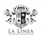 LA LINEA s.r.o. – logo společnosti