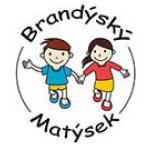 Brandýský Matýsek z.s. (kancelář, mateřská škola) – logo společnosti