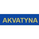 Souček Jaroslav - AKVATYNA – logo společnosti