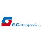 SG strojírna s.r.o. – logo společnosti