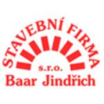 Baar Jindřich s.r.o. – logo společnosti