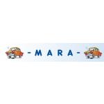 Chaloupková Martina - MARA – logo společnosti