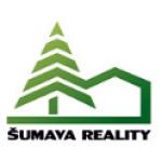 Třísková Slavomíra - ŠUMAVA REALITY – logo společnosti
