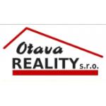 Reality Otava s.r.o. – logo společnosti