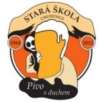 Stará Škola, spol. s r.o. - Pivnice U Kance – logo společnosti