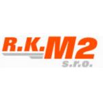 R.K. M2 s.r.o. – logo společnosti