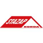 Korda Pavel - Stazap stavby – logo společnosti