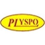 Chudoba Jan - PLYSPO – logo společnosti
