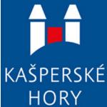 Město Kašperské Hory - kino – logo společnosti