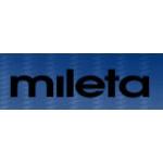 MILETA a.s. – logo společnosti