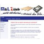 Žížek Ladislav - montáže – logo společnosti