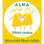 Mateřská škola ALMA, z.s. – logo společnosti