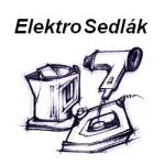 Sedlák Pavel - ELEKTRO – logo společnosti