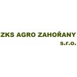 ZKS AGRO ZAHOŘANY s.r.o. – logo společnosti