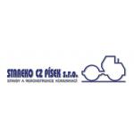 STAREKO CZ Písek s.r.o. – logo společnosti