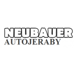 Neubauer Antonín - autojeřáby – logo společnosti