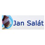 Salát Jan – logo společnosti