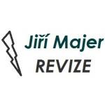 Majer Jiří - revize – logo společnosti