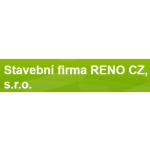 Stavební firma RENO CZ, s.r.o. – logo společnosti