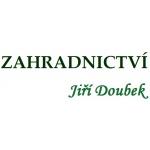 Doubek Jiří - zahradnictví – logo společnosti