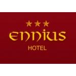 URBO s.r.o.- Hotel Ennius – logo společnosti