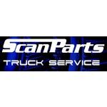 ScanParts s.r.o. – logo společnosti