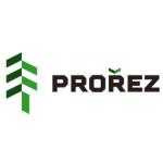 PROŘEZ spol. s r.o. – logo společnosti