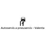 Autoservis a pneuservis - Valenta – logo společnosti