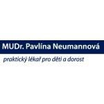 MUDr. NEUMANNOVÁ PAVLÍNA – logo společnosti