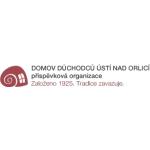 Domov důchodců Ústí nad Orlicí – logo společnosti