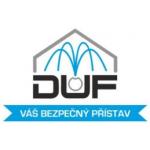 Domov u fontány – logo společnosti