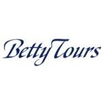 Betty Tours – logo společnosti