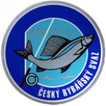 Český rybářský svaz, místní organizace Chrudim 2 – logo společnosti