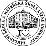 ZŠ Lázně Bohdaneč – logo společnosti
