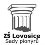 Základní škola Lovosice, Sady pionýrů 355/2, okres Litoměřice – logo společnosti