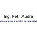 Mudra Petr, Ing. – logo společnosti