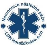 Nemocnice následné péče LDN Horažďovice, s.r.o. – logo společnosti