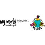 Batunová Hana - Anglická školka MY WORLD – logo společnosti