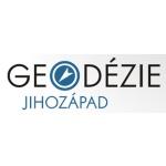 GEODÉZIE JIHOZÁPAD s.r.o. – logo společnosti
