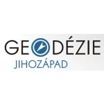 GEODÉZIE JIHOZÁPAD s.r.o. (pobočka Horšovský Týn) – logo společnosti