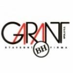 GARANT BH spol. s r.o. – logo společnosti