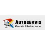 Autoservis Zdeněk Cihelna s.r.o. – logo společnosti