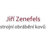 Zenefels Jiří – logo společnosti