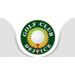 GOLF CLUB DEJVICE – logo společnosti