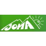 BIKE SPORT JOMA – logo společnosti