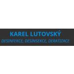 Lutovský Karel - DERATIZACE LUTOVSKÝ – logo společnosti